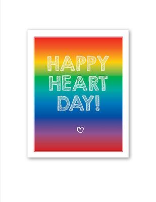 Free Printable Valentine's Day Poster - Happy Valentine's Day Poster, Printable Art, Free Printable Art