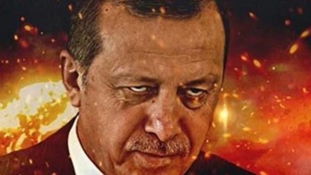"""""""Ερντογάν ο Κατακτητής"""""""