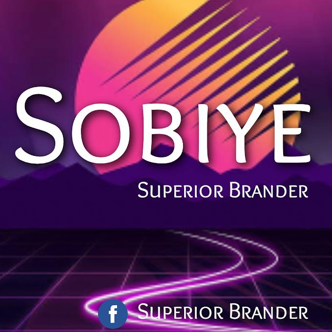 [AUDIO] Superior Brander - Sobiye