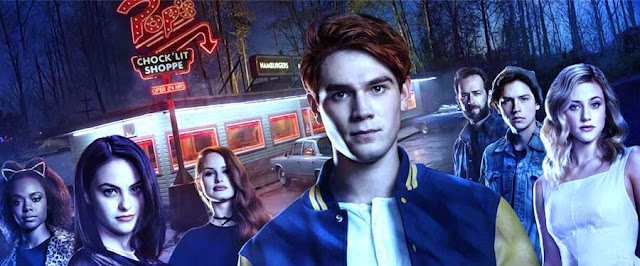 Riverdale: Season 4 Coming to Netflix US in May 2020