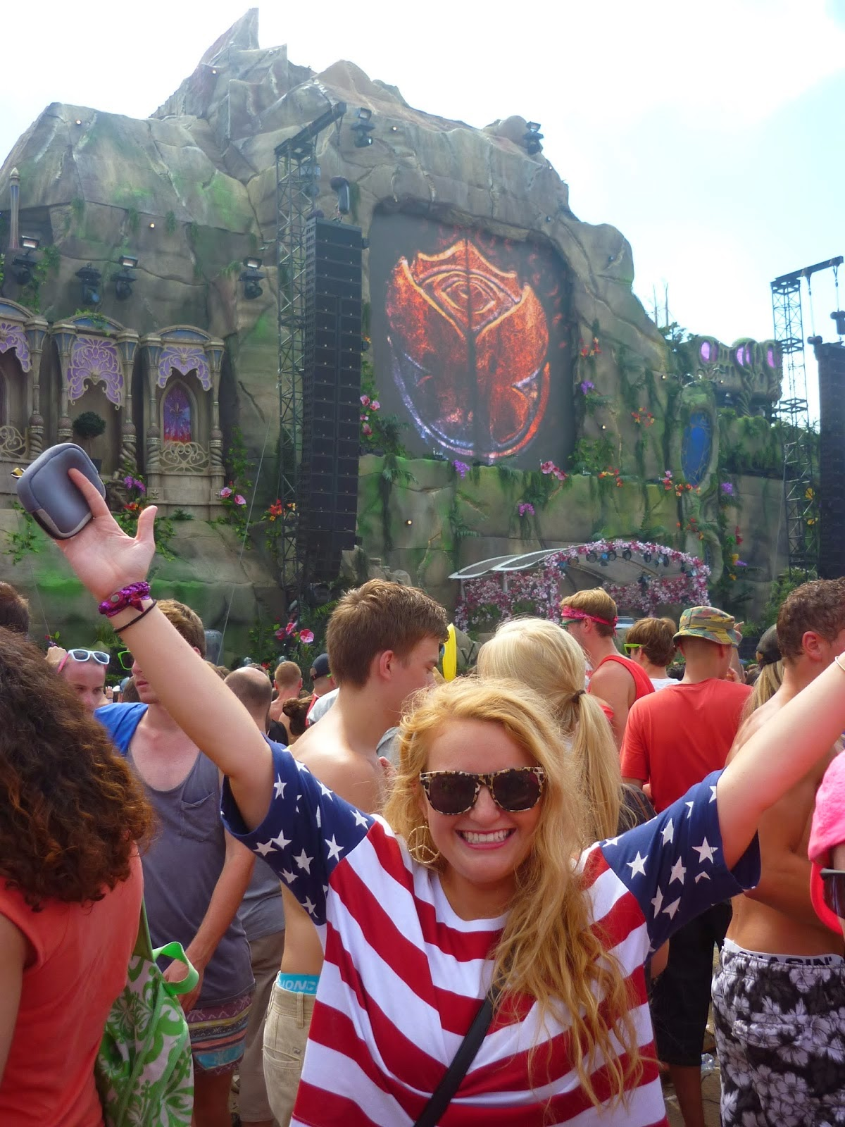 Tomorrowland Tickets 10 Things You Know If You 39ve Tried To Get Tomorrowland