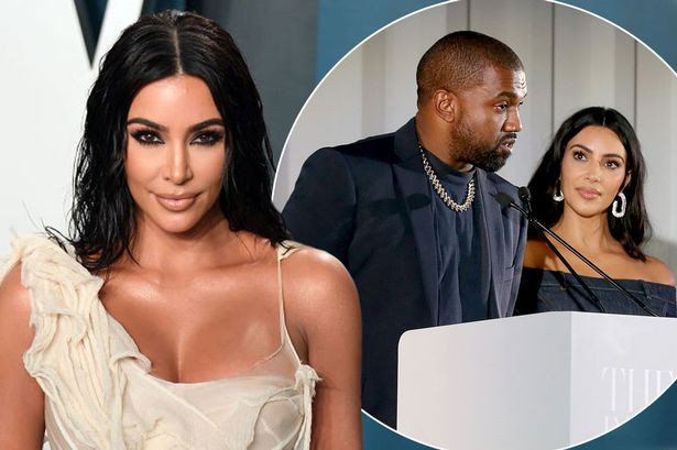 Kim Kardashian speaks on Kanye West's mental health battle following his recent rants on Twitter