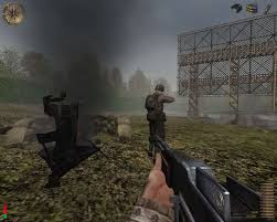 تحميل لعبة Medal of Honor Allied Assault Spearhead