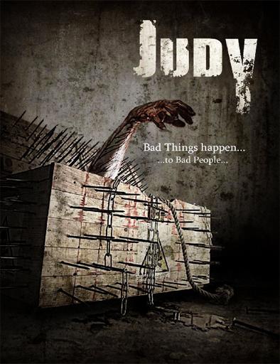 Ver Judy (2014) Online