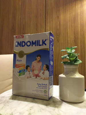 Susu bubuk indomilk untuk anak usia berapa