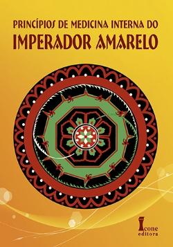 LIVRO WANG BING - O IMPERADOR AMARELO-I