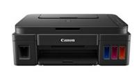 Canon PIXMA G2501 Printer Driver