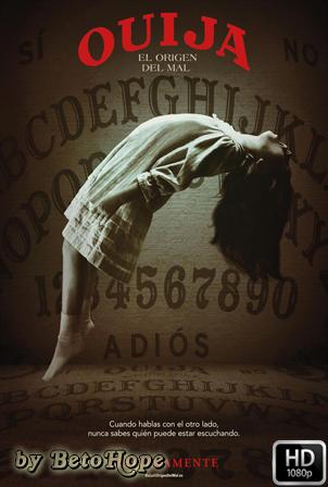 Ouija El Origen Del Mal [1080p] [Latino-Ingles] [MEGA]