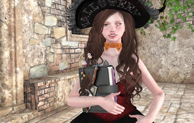 ゴールドのMask探し Gothic Masquerade Hunt(1L$)