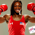 #BeInspired #Survivor #PowerfulWoman Claressa Shields 2x Olympic Champion: Guided By Faith