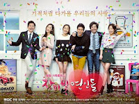 SINOPSIS Rosy Lovers Episode 1 - 52 END (2014)