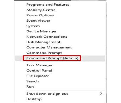 اصلاح مشكل تحديث الويندوز عبر إجراء تغييرات على السجل Registry