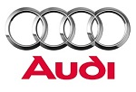 Logo Audi marca de autos
