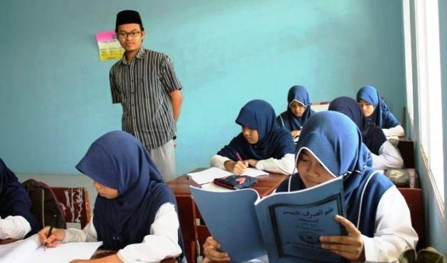 guru madrasah bakal ikut asesmen
