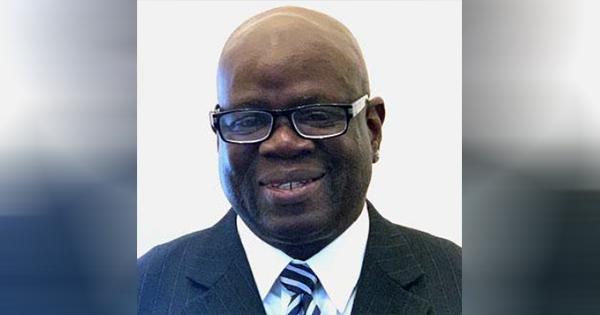 Oscar Dais, CEO of Unity Merchant Services
