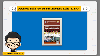 download ebook pdf  buku digital sejarah indonesia kelas 12 sma/ma