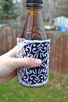 http://www.marymarthamama.com/crafty-cat/insulated-drink-cozy-tutorial/