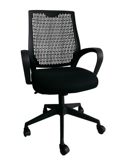 Dòng ghế lưới văn phòng này như mang đến cho không gian làm việc sự chuyên nghiệp và đáp ứng công năng sử dụng hiệu quả.
