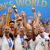 US wins World Cup with 2-0 win over the Netherlands