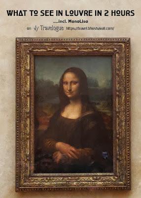 Is Mona Lisa worth the wait?