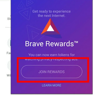Join Rewards.