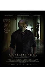 Anomalous (2016) BDRip m720p Español Castellano AC3 5.1 / ingles AC3 5.1