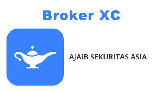 kode broker xc