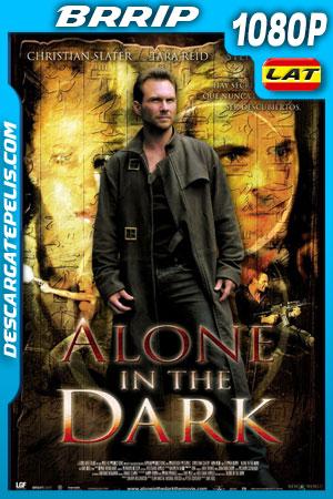 Alone in the Dark (2005) 1080p BRrip Latino – Ingles