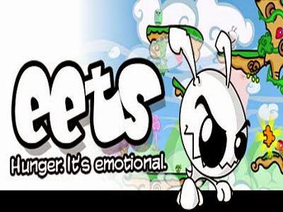 لعبة Eets