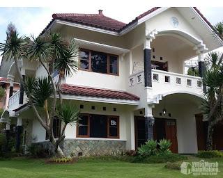 Daftar Sewa Villa di Kota Batu Malang