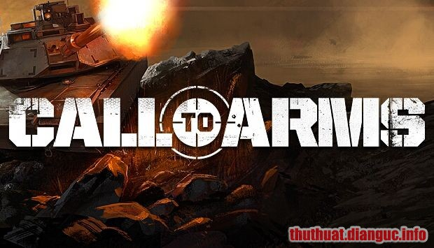 Download Game Call to Arms Full Crack