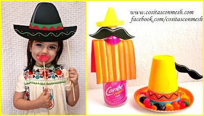 manualidades-fiesta-mexicana