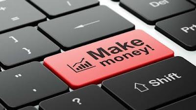 Gambar - 3 Cara Luar Biasa untuk Menghasilkan Uang Secara Online