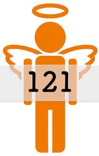 エンジェルナンバー121の意味