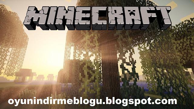 minecraft full son sürüm indir