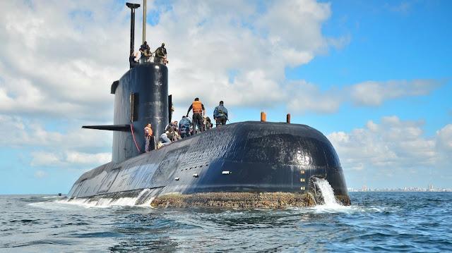 Submarino Ara San Juan : El informe final sobre la tragedia del ARA San Juan complica al Gobierno y desvincula a los tripulantes