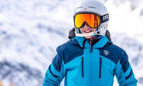 Με εμπειρίες και εξαιρετικά πλασαρίσματα επέστρεψε η αθλήτρια του ALPIS Ουρανία – Μαρίνα Ντούσκου από τους διεθνείς αγώνες αλπικού σκι στους οποίους συμμετείχε.