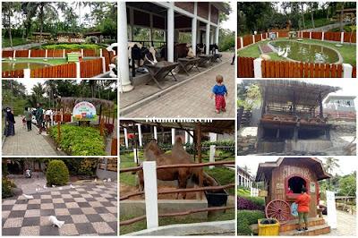 rekomendasi wisata edukasi dan keluarga di Semarang