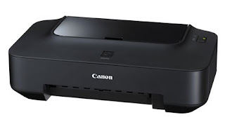 Canon Pixma iP2770 Printer Resetter
