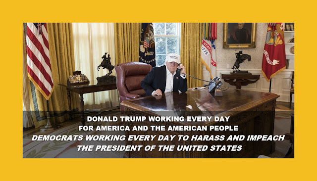 Memes: DONALD TRUMP WORKING EVERY DAY FOR AMERICA AND THE AMERICAN PEOPLE