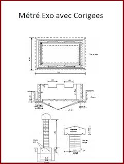 exercice métré avec solution exercice métré avec solution pdf exercice corrigé avant métré exercices corrigés de métré de batiment cours de métré gratuit pdf méthode métré batiment exercice métré genie civil cours métré /etude de prix pdf