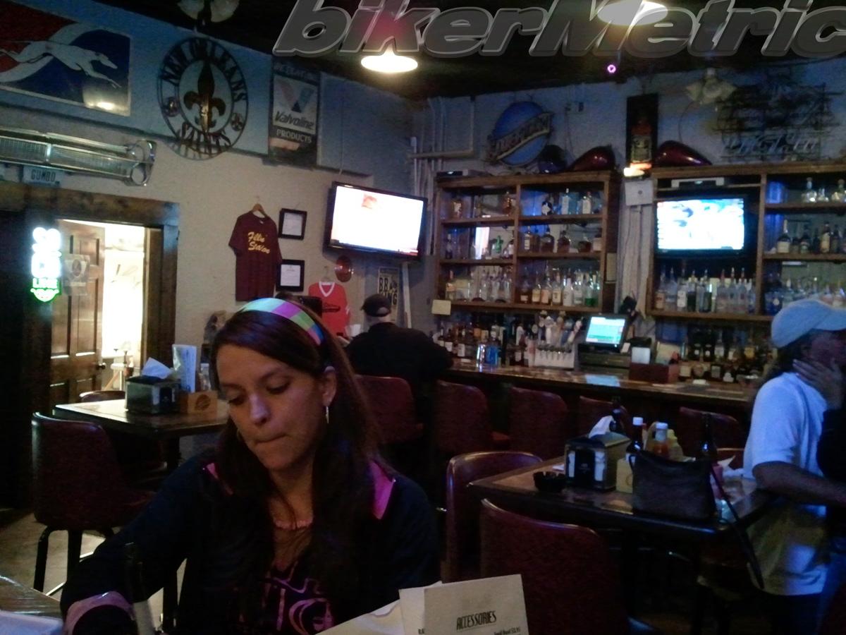 Biloxi bar and gentlemens club