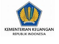 Lowongan Kerja Kementerian Keuangan 2017