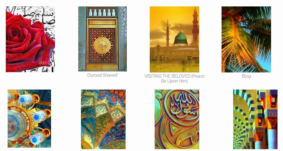 Prophet, Muhammad,