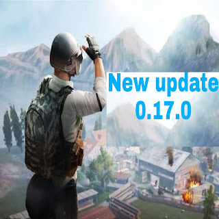 PUBG Mobile Lite 0.17.0 Updated For Android Payload mode