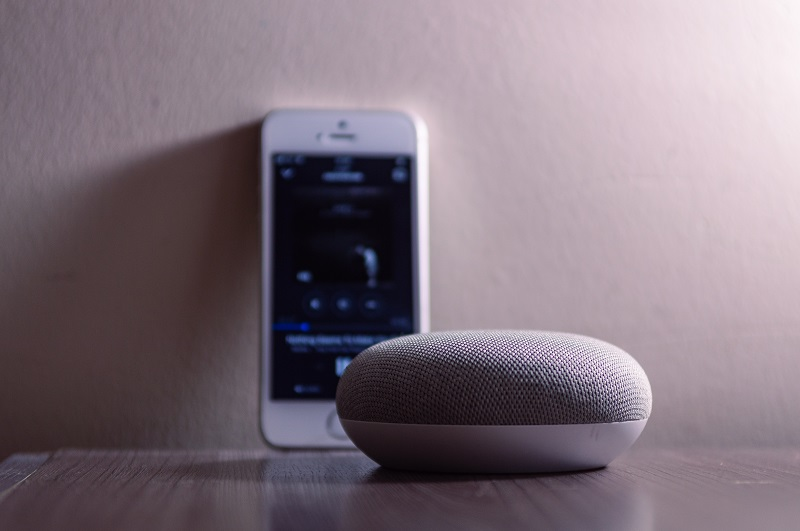 Smart Speakers are a Smart Choice for Seniors