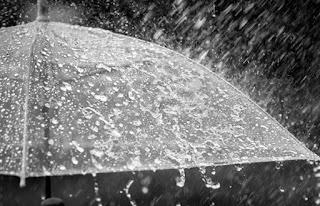 doa saat hujan dan artinya