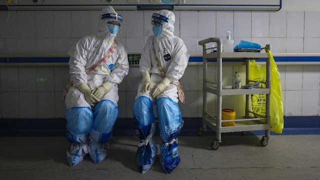 PB IDI Benarkan Meninggalnya 3 Dokter Terkait Virus Corona