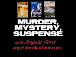 Escape with a Book by Angela Ford