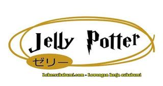 Lowongan Kerja Outlet Jelly Poter Sukabumi